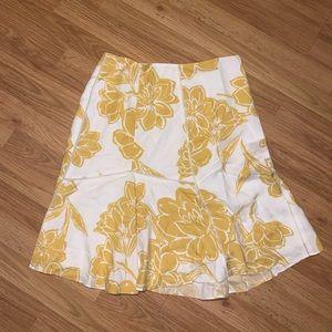 Size 6 Ann Taylor skirt